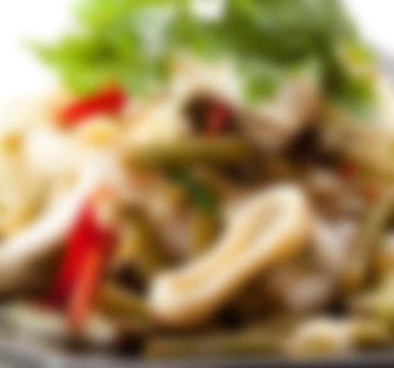 Chicken mushroom sauce